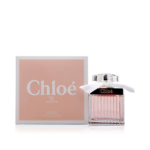 Chloe Signature Agua de Colonia - 75 ml