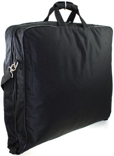 DUA - Portatrajes de viaje Negro negro