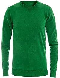 fd41a5fd8f Amazon.it: Giosal - Maglioni, Cardigan & Felpe / Uomo: Abbigliamento