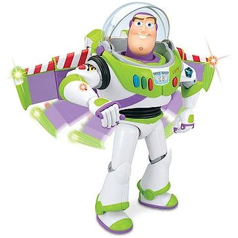 Vivid - Juguete Buzz Lightyear Toy Story (TW64011) (versión en Inglés)