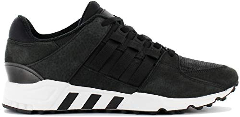 Adidas Originals EQT Equipment Equipment Equipment Support RF, Core nero-Core nero-Footwear bianca, 6,5 | A Basso Costo  67189a