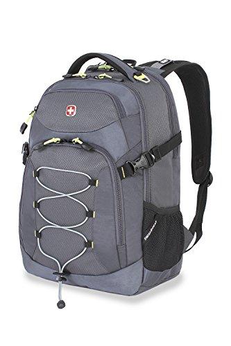 Swissgear Laptop Rucksack mit Tablet Tasche (sa5960) -