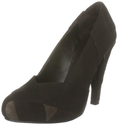 United Nude Helix, Damen Pumps Braun (Dark Brown)