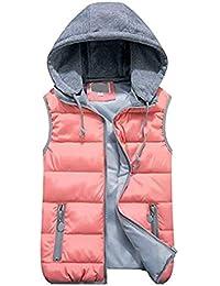 Geschicktes Design beste Auswahl an heiß-verkaufendes echtes Suchergebnis auf Amazon.de für: Daunenwesten Damen: Bekleidung