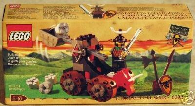 Lego Catapult Crusher #6032 (Crusher Kleinkind)