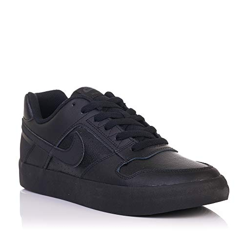competitive price e9b9a 463ee Nike SB Delta Force Vulc, Scarpe da Fitness Uomo, Nero Black-Anthracite 002