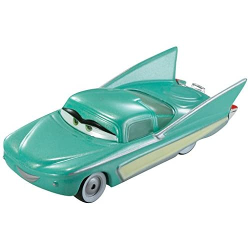 Disney/Pixar Cars Flo Diecast Vehicle by Mattel 2