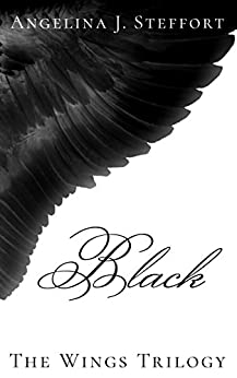 Black (The Wings Trilogy Book 2) (English Edition)