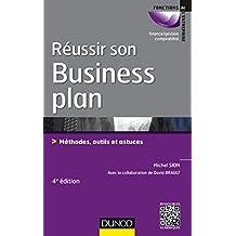 Réussir son business plan - 4e éd. : Méthodes, outils et astuces (Fonctions de l'entreprise)