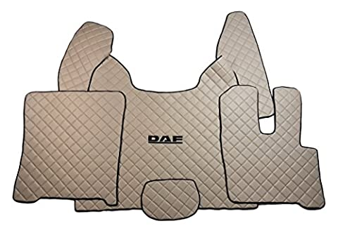 Set of RIGHT HAND DRIVE Floor Mats Carpet fit for