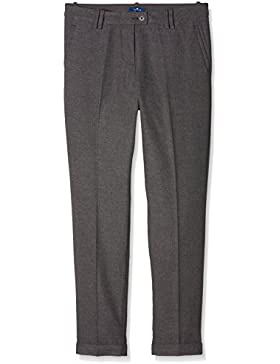 Tom Tailor Cool Cropped Pant Lea