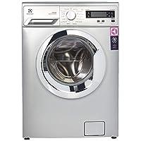 Electrolux 8Kg 1200 RPM Front Load Washing Machine, Silver - EWF8251SXM