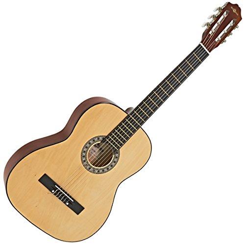 GUITARRA ESPAñOLA POR GEAR4MUSIC - ACABADO NATURAL