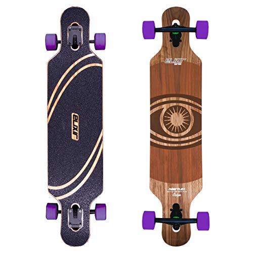 Elixir longboards le meilleur prix dans Amazon SaveMoney.es 844eae3ce89