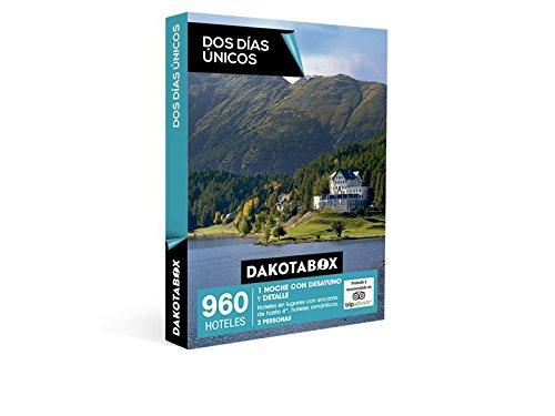 DAKOTABOX - Caja Regalo - DOS