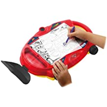 Famosa 700005253 Disney Artist - Caja de luz para dibujar
