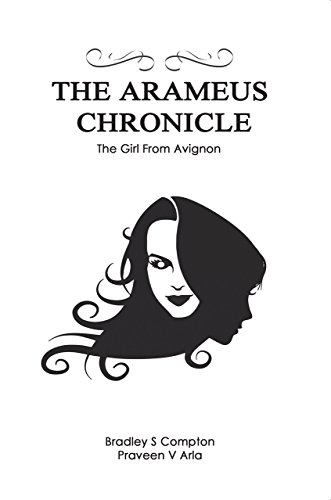 the-girl-from-avignon-the-arameus-chronicle-english-edition