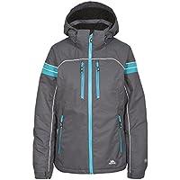 Trespass Womens/Ladies Locki Waterproof Ski Jacket