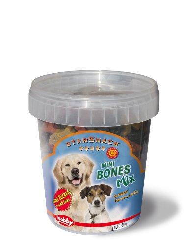 nobby-69736-starsnack-mini-bones-mix-500-g