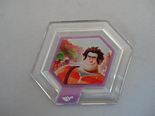 sap-media Disney Infinity Power Discs 1.0 Wave 1,2,3 & RARES, Works with 2.0 & 3.0#1 Sugar Rush Sky
