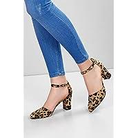Gön Kadın Ayakkabı 31101 LEOPAR