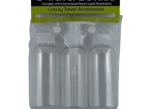 brand-new-pack-of-3-x-travel-bottles-set-100ml-1-x-pump-action-bottle-dishwasher-safe-complies-all-r