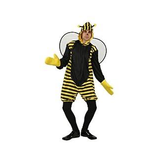 Atosa - 95386 - Costume - Déguisement D'abeille - Taille 3
