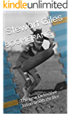Boomerang: A Detective Jason Smith thriller (English Edition)