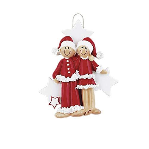 Weihnachten Pj Familie bei Kostumeh.de
