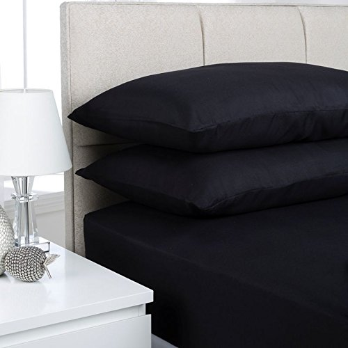 extra-deep-fitted-sheets-16-40cm-deep-finest-quality-bedsheets-16-colours-king-black