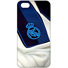 Fortune Real Madrid 3D Phone Case for iPhone 5S