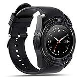 KMNIC V8 Sweatproof Bluetooth Smart Watch