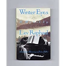 Winter Eyes by Lev Raphael (1992-11-01)