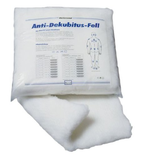 Anti-Dekubitus-Fell 90x140, Anti-Dekubitus-Auflagen