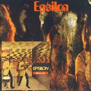 Epsilon/Move on