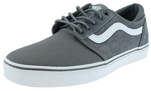 Vans Herren Sneaker U CORDOVA - (SUEDE CANVAS) , Größe:9 - Cordova-leder