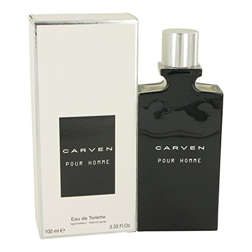 CARVEN HOMME EDT Out 100 ML