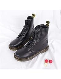 Y Mujer Negro Blanco Zapatos Amazon Para 48 es SOgTwTnqf