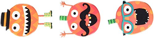 g Ideas mambisticks, Halloween-Aufkleber ()