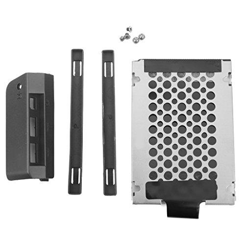 Festplatte & Boxen Videospiele Festplatte Abdeckung Hdd Caddy Tür Deckel Mit Schrauben Für Lenovo Ibm T430 T430i Laptop Bequem Und Einfach Zu Tragen