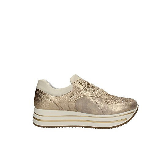 IGI&CO Dky 11556, Sneaker Donna Taupe
