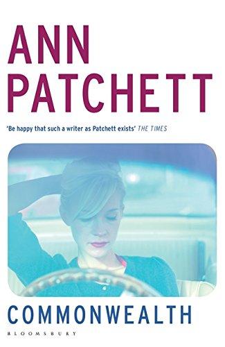 Commonwealth par Ann Patchett