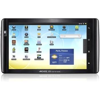"Archos 101 Internet Tablet Tablette Ecran 10,1""  Androïd 2.2 8 Go"