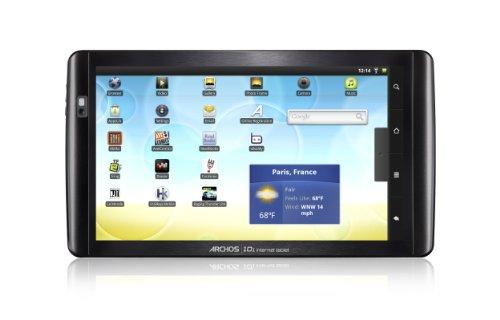 Archos 10.1 Internet Tablet_1
