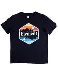 Element Boys' Dusk Short Sleeve T-Shirt