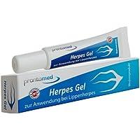 """Prontomed""""Herpes Gel"""" 8ml - Die neue Alternative! preisvergleich bei billige-tabletten.eu"""