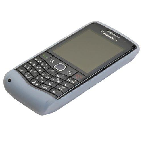 Blackberry Skin Pearl 9100mit Argyle-Muster 002 Blackberry