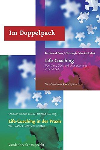 Life-Coaching und Life-Coaching in der Praxis. Kombi-Paket