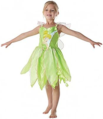 Disney Fairies - Disfraz Campanilla Classic