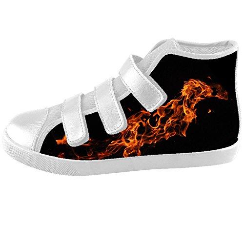 Dalliy regenbogen Kids Canvas shoes Schuhe Footwear Sneakers shoes Schuhe B